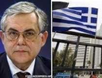 Grecia are guvern. Cine este...