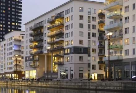 Nordis, dezvoltator pe segmentul rezidential premium, vrea sa castige din potentialul clasei de mijloc cu doua proiecte in Capitala