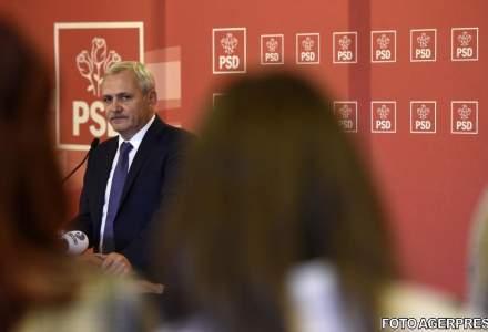 """PSD schimba definitia """"conflictului de interese"""" in noul cod administrativ. Liber la beneficii pentru prietenii si rudele indepartate ale membrilor guvernului"""