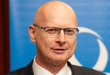 Franz Weiler, seful Uniqa Asigurari, este noul presedinte al Consiliului Investitorilor Straini