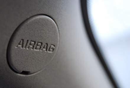 """""""Airbag-urile ucigase"""" Takata au mai facut o victima. Bilantul atinge 17 decese la nivel mondial"""