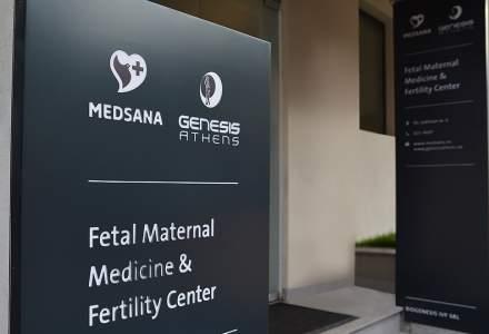 Medsana incepe constructia primului spital din retea. Investitia - 15 milioane de euro