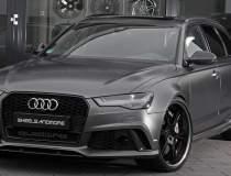 Audi RS6 si RS7 ajung la 820...