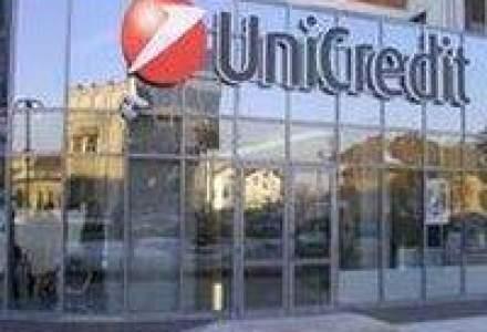 Va renunta UniCredit la unele operatiuni din Europa de Est?