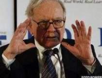 De ce nu investeste Buffett...