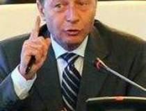 Basescu: Bancile au prins...