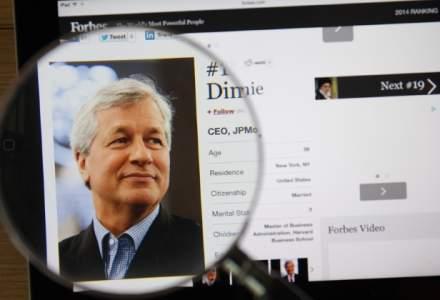 Jamie Dimon, seful JPMorgan: Sa fii american in strainatate este aproape o rusine