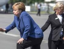 Ce concluzii a tras Merkel...