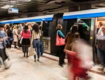 Metrorex deschide luni statia...