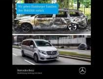 Mercedes-Benz ofera masini...
