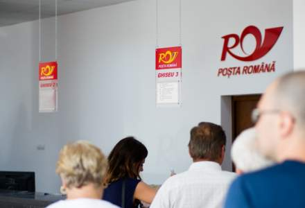 Ce planuri de modernizare are Posta Romana: urmeaza o licitatie majora