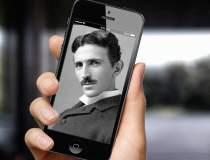 Cum vedea Nikola Tesla primul...