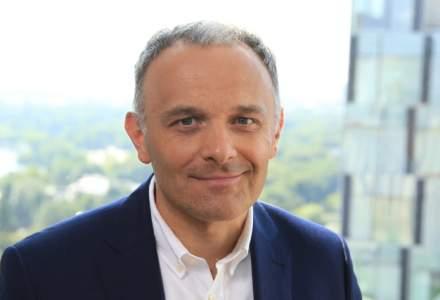 Telekom Romania isi ia Director Public Affairs de la Hidroelectrica