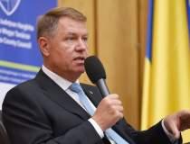 Iohannis taxeaza PSD pentru...