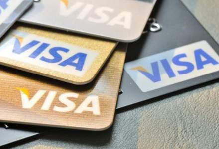 Visa si PayPal isi extind parteneriatul si in Europa: ce beneficii vor avea clientii celor doua companii