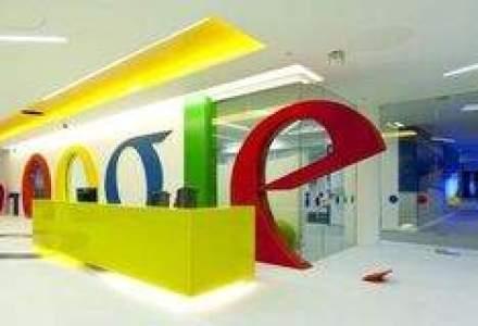 Companiile la care viseaza tinerii americani : Google, Apple sau Facebook