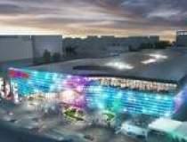Constructia Mega Mall incepe...