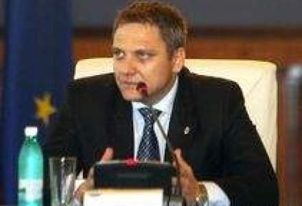 Lazar, MFP, despre cresterea PIB: Simtim o revigorare, dar nu la buget