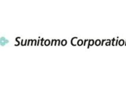 Japonezii de la Sumitomo vor prelua 90% din Alcedo