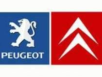 Peugeot-Citroen da afara...