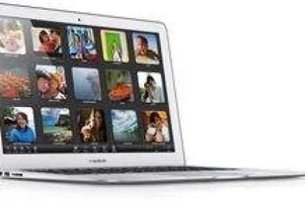 Apple lucreaza la un laptop ultra-subtire de 15 inchi. Vezi cand apare