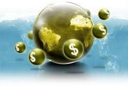Unde sunt cele mai mari rezerve valutare din lume?
