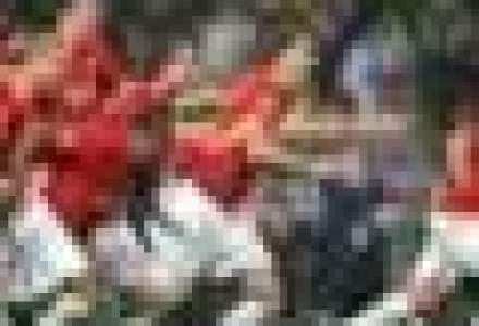 Banii vorbesc: TOP 20 cluburi de fotbal dupa incasari