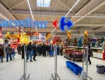Carrefour detine 51% din...