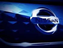 Un model Nissan va folosi...