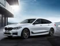BMW Seria 6 Gran Turismo...