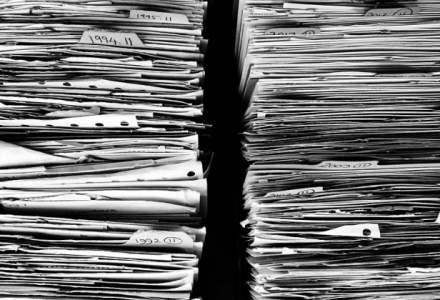 ANAF obliga firmele sa transmita exclusiv online principalele declaratii fiscale, incepand din 2018