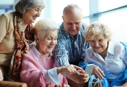 Pensionarii au o avere latenta si ar putea contribui la cresterea consumului. De ce nu o folosesc?