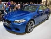 BMW va lansa noul M5 in...