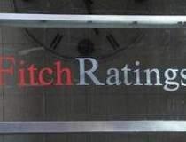 Fitch va retrograda ratingul...