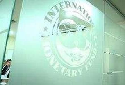 FMI incerca sa impiedice o noua criza a creditelor in Europa