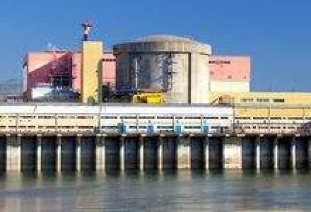 Nuclearelectrica va opri unitatea 1 a centralei de la Cernavoda. Vezi motivul