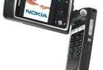 Nokia vrea sa vanda 100 milioane telefoane cu camera foto in 2006