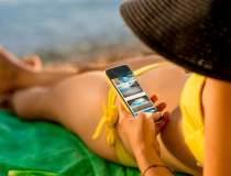 Mamaia are propria aplicatie:...