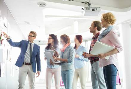 Ce poate invata sistemul public de la mediul privat, despre motivarea angajatilor