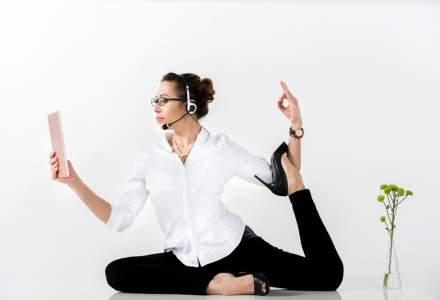 Companiile investesc pana la 30.000 de euro in programe de wellbeing pentru angajatii lor