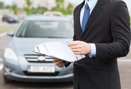 Taxe auto care NU se mai platesc la CEC Bank incepand de luna aceasta