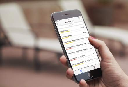 Aplicatie mobila pentru rezidenti: Departamentul pentru Situatii de Urgenta si Qualitance au lansat medEasy