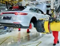 Noul Porsche Panamera Sport...