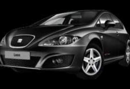 Seat a lansat primul magazin online de masini noi