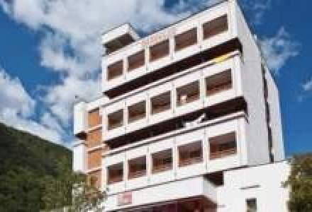 Investitie de 1,5 mil. euro intr-un hotel cu baza de tratament din Baile Herculane