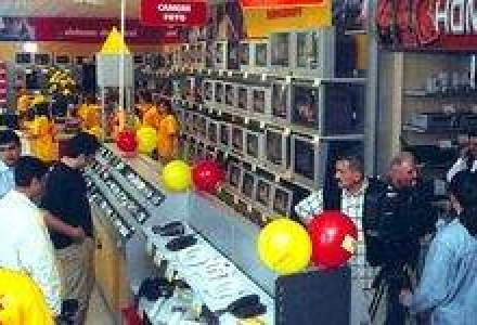 Altex a inregistrat vanzari de 150.000 de euro in noul magazin din Alba Iulia