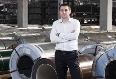 Afacerile Bilka au crescut cu peste 50% in prima jumatate a anului: business-ul producatorului de acoperisuri metalice se apropie de 100 mil. euro