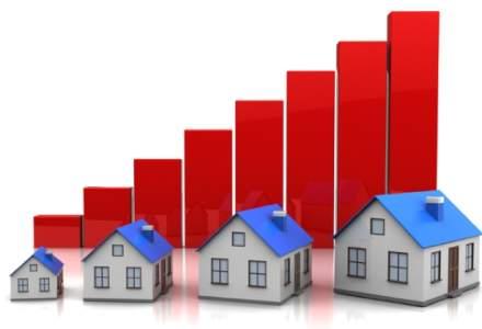 Imobiliare.ro: Sunt peste 3.500 de agentii imobiliare active in Romania. Numarul lor a crescut cu 28% in ultimul an