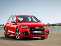Va primi noul Audi RS Q5...
