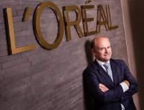 L'Oreal Romania ia in...